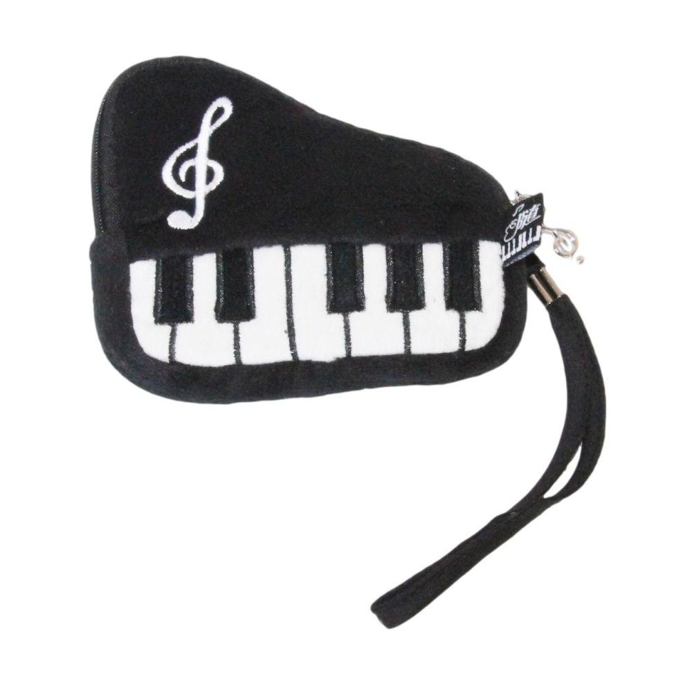 Piano coin purse