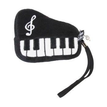 Piano coin purse