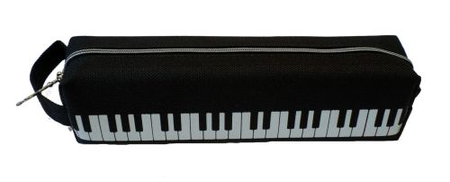 Piano Pencil Case
