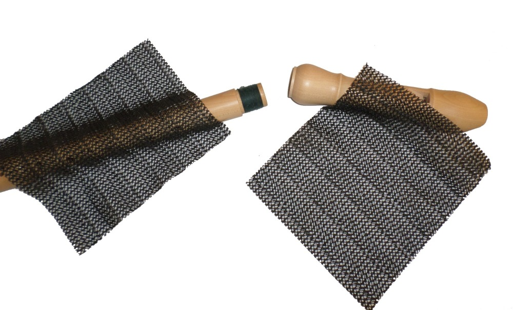 Instrument grip pads