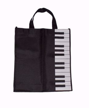 Canvas Bag - Keyboard