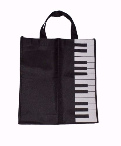 Canvas Bag - Keyboard
