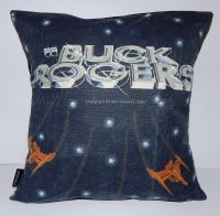 BUCK ROGERS CUSHION