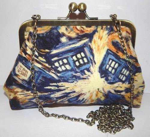 A BAG TEMPLATE