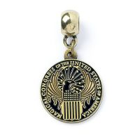 FANTASTIC BEASTS OFFICIAL 'MAGICAL CONGRESS' SLIDER CHARM