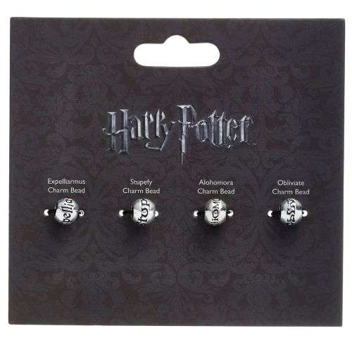 HARRY POTTER OFFICIAL CHARM SET #1