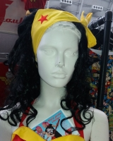 WONDER WOMAN BOMBSHELL HAIR BAND