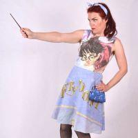 HARRY POTTER DRESSES