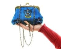 HARRY POTTER RAVENCLAW HOUSE CREST HANDBAG