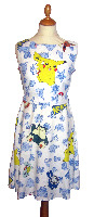 ANIME & CARTOON DRESSES