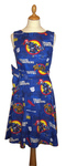 TRANSFORMERS NEW GENERATION DRESS SIZE 8-10