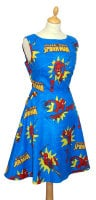 SPIDERMAN SPIDER-SENSE DRESS various sizes