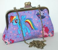 MY LITTLE PONY EVENING BAG