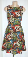 HAMMER HORROR DRESS