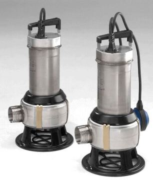 Grundfos AP50B-50.08 A1 Submersible Pump