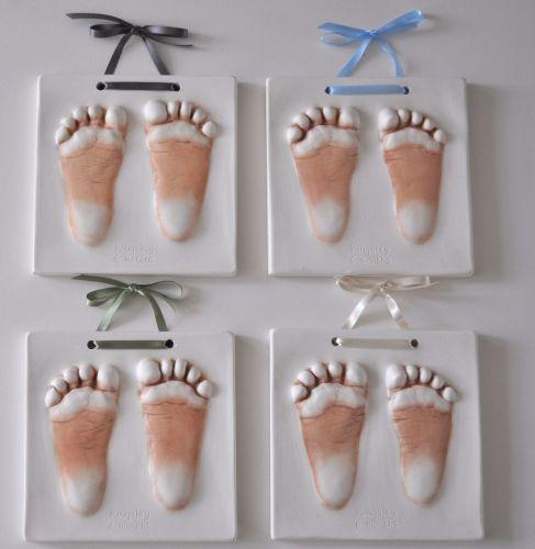 4 hanging impressions