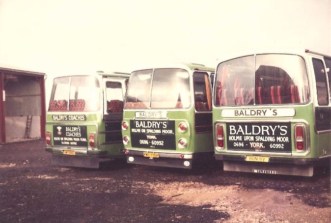 baldrys coaches backs