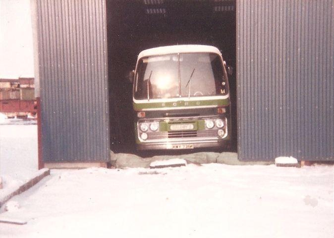 kwy winter 1985