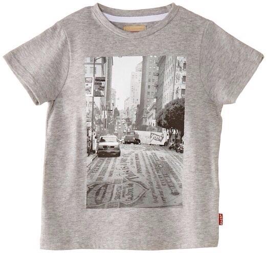 Boys Levis Tshirt