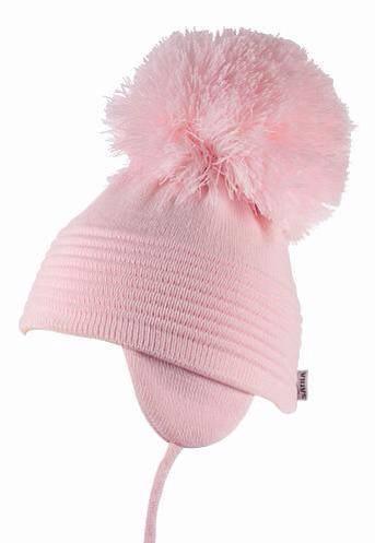 Satila Pom Pom Hat Millie Pink
