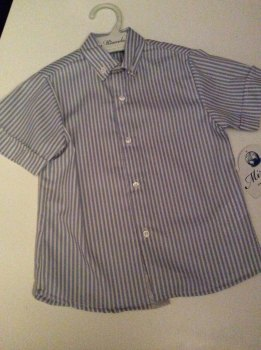 CLEARANCE PRICE BOYS MIRANDA SHIRT 3 Years NOW ONLY £10