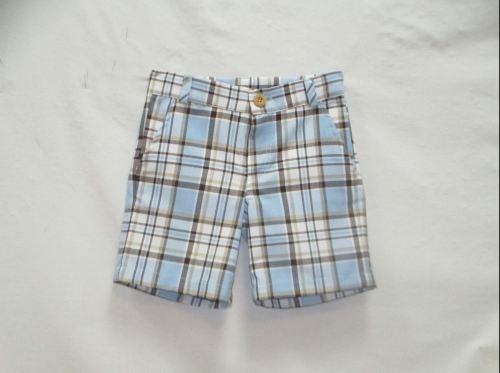 Boys Miranda Nel Blu Shorts