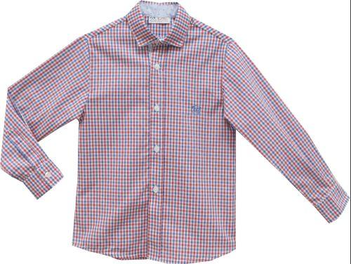 Boys Nel Blu by Miranda Shirt