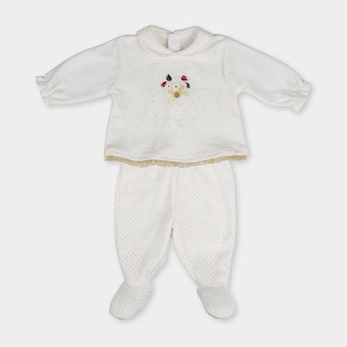 PRE ORDER Girls Tutto Piccolo Pyjamas 1485