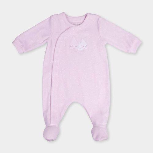PRE ORDER Girls Tutto Piccolo Babygrow 1182