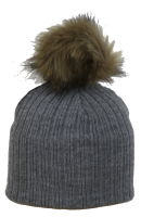 Satila Pom Pom Hat Nora Grey