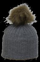Satila Pom Pom Hat Nora Grey