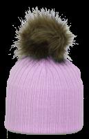 Satila Pom Pom Hat Nora Pink