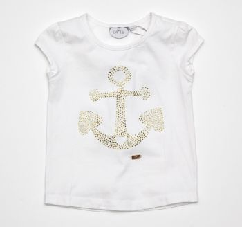 A*Dee Nautical T-Shirt - Available in 18m