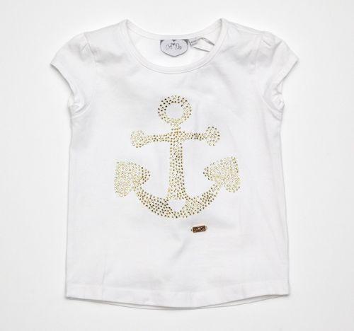 PRE ORDER SS17 A*Dee Nautical T-Shirt