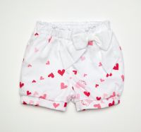 A*Dee Heart Shorts - Available in 6m and 9m