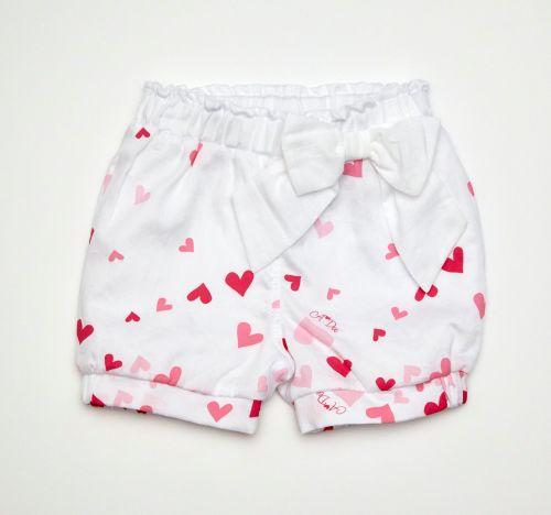 PRE ORDER SS17 A*Dee Heart Shorts