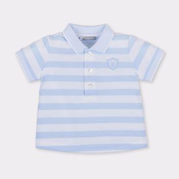 Boys Tutto Piccolo Polo Shirt 2528
