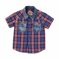Boys Baby Levis Shirt 12004