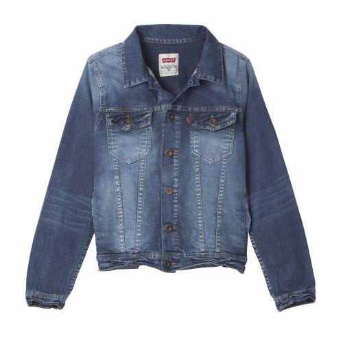 Boys Levis Jacket