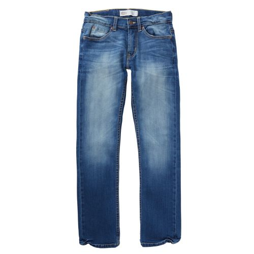 Boys Levis Jeans 511 Slim Fit 92205H
