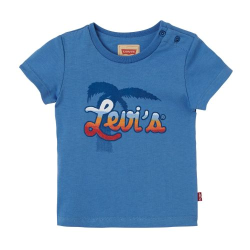 Boys Baby Levis T Shirt 10064