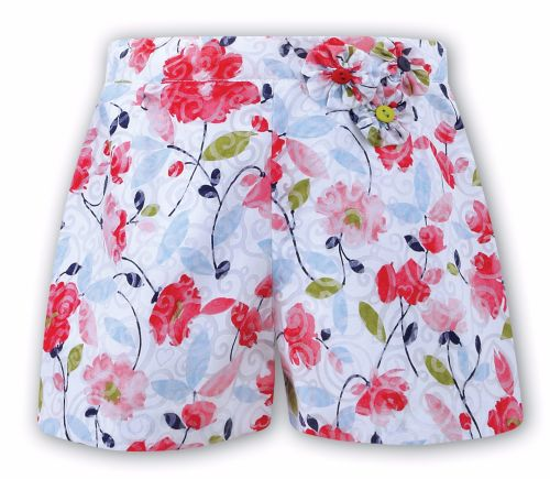 Girls Sarah Louise Shorts 010798