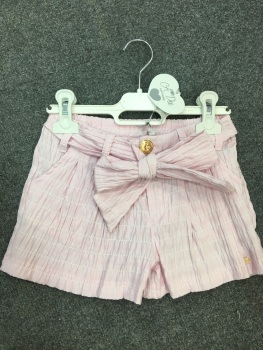 A*Dee Bow Shorts - Available in 5 years