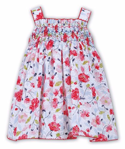 Girls Sarah Louise Dress 010794
