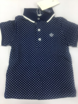 Boys Tutto Piccolo Polo Shirt 2841 - only 12m remaining