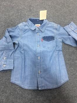 Boys Levis Shirt 12047