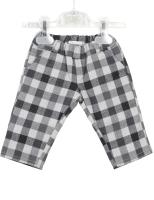Boys Dr Kid Grey Trousers DK110