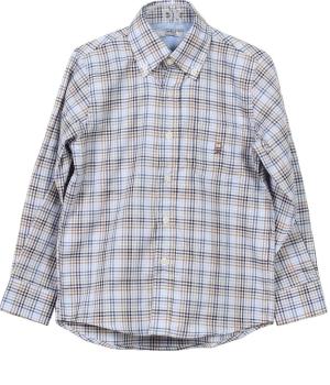 Boys Dr Kid Shirt DK634