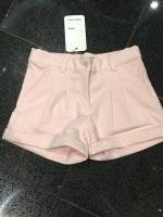 Girls Dr Kid Pink Shorts DK423