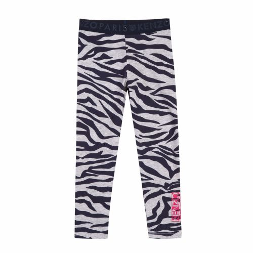 Girls Kenzo Leggings KL24018